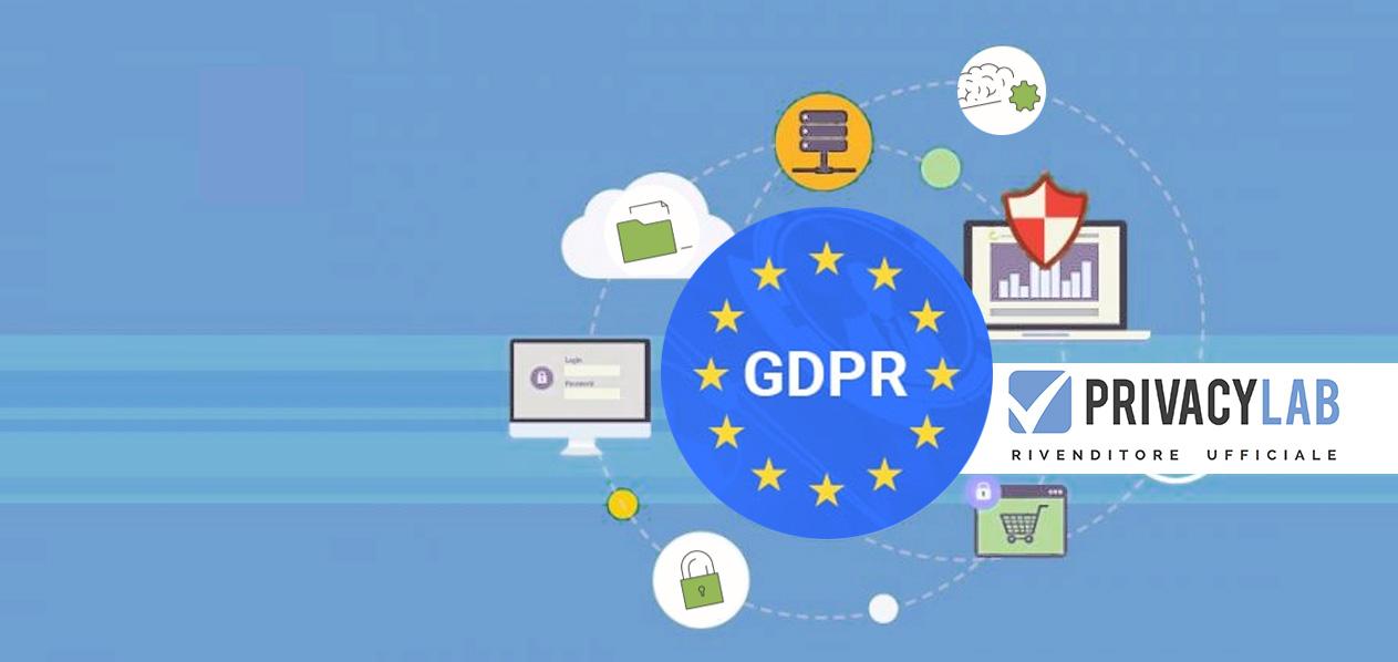 GDPR - Consulenza e assistenza Effemmedue
